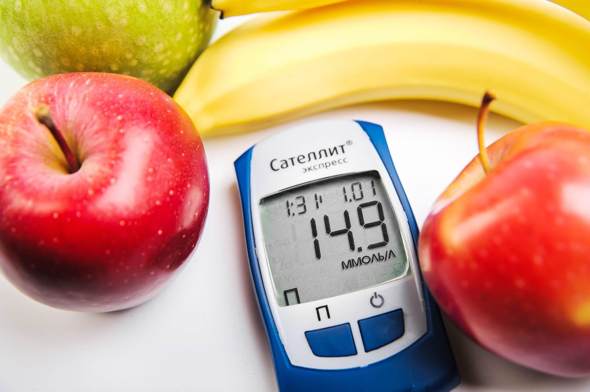 calorias beneficios del consumo de fibra