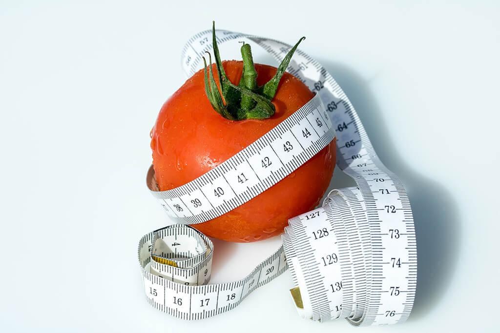 medidas de nutrición de prevención