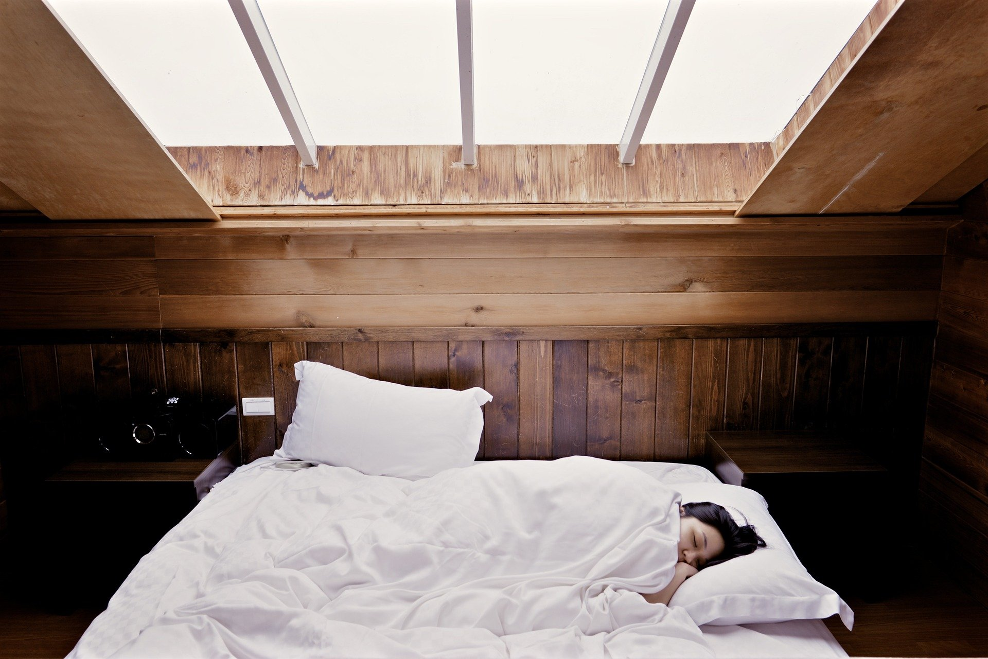 el sueño aporta salud física y mental