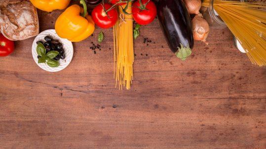 dieta mediterranea nutrición Madrid